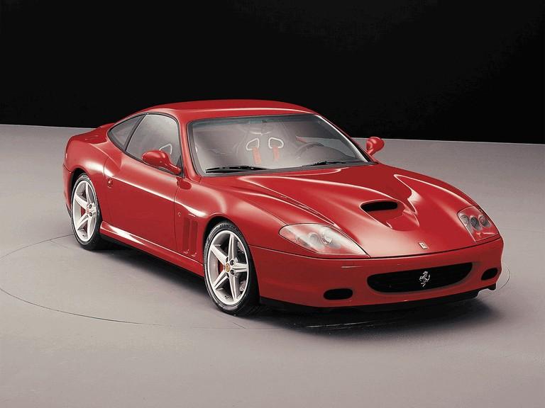 2002 Ferrari 575M Maranello 197483