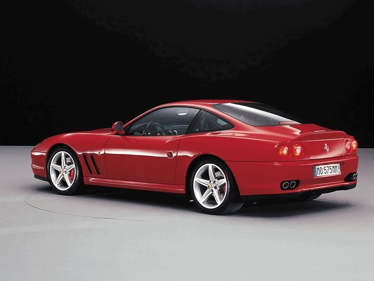 2002 Ferrari 575M Maranello 197484