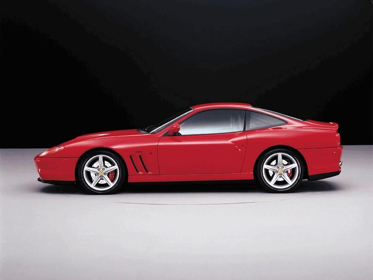 2002 Ferrari 575M Maranello 197485