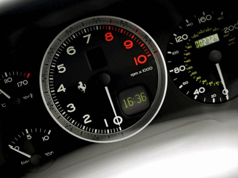2002 Ferrari 575M Maranello 197489
