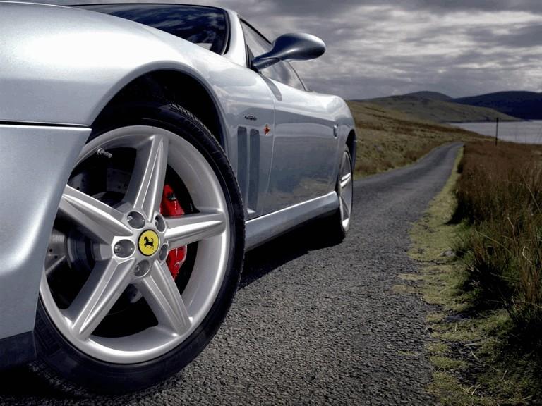 2002 Ferrari 575M Maranello 197490