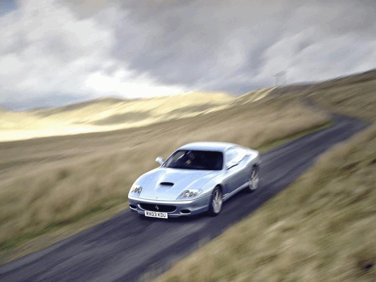 2002 Ferrari 575M Maranello 197494