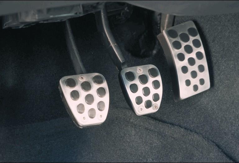 2001 Ford Mustang Bullitt GT 482962
