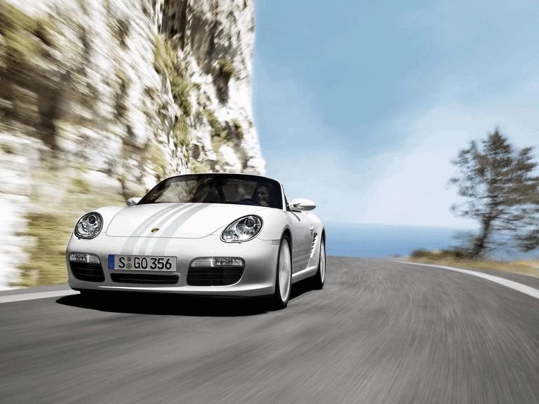 2009 Porsche Boxster S design edition 244863