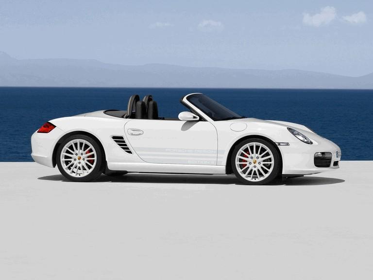 2009 Porsche Boxster S design edition 244865