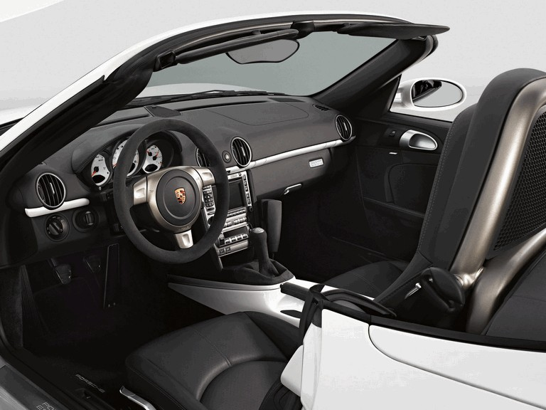 2009 Porsche Boxster S design edition 244866