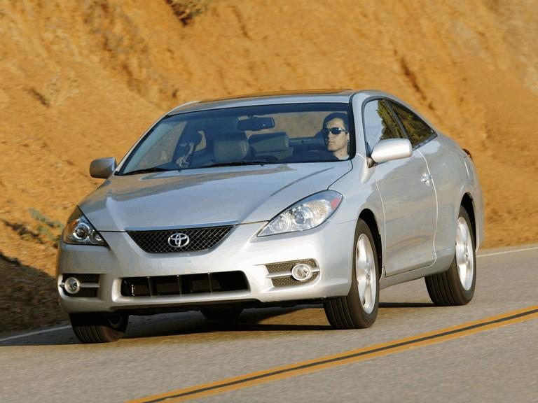 2006 Toyota Camry Solara coupé 244870