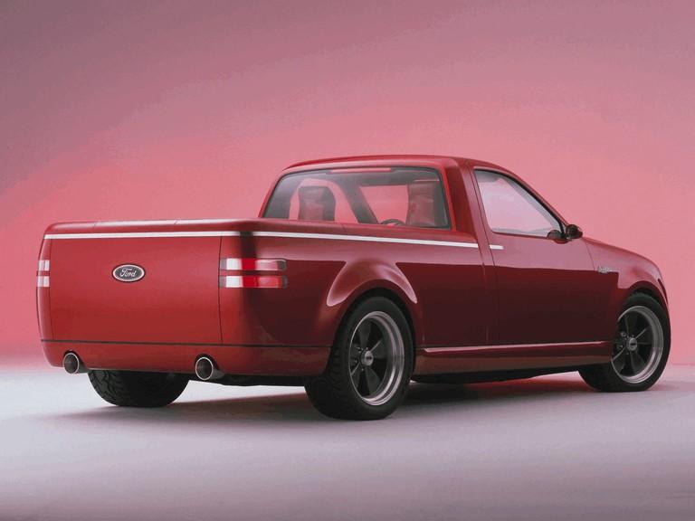 2001 Ford Lightning F-150 Rod concept 482974