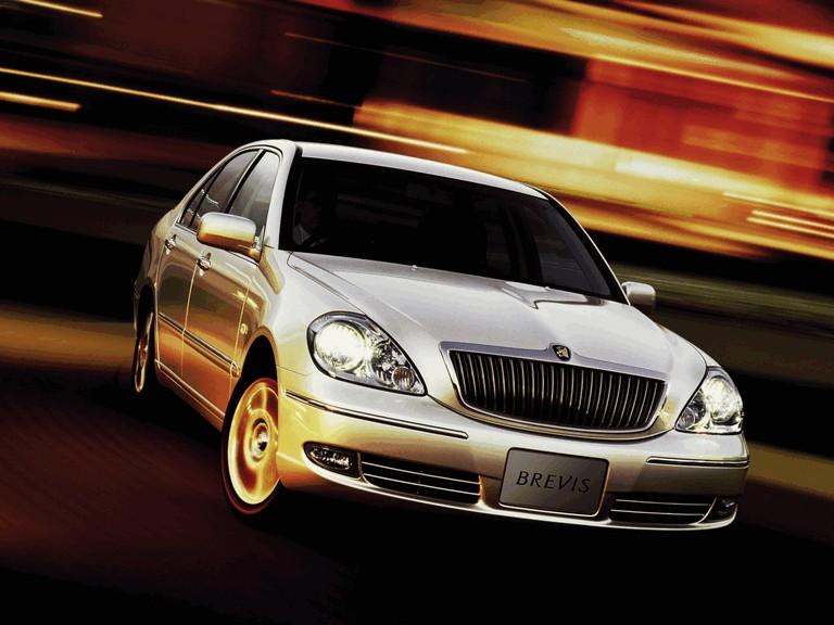 2001 Toyota Brevis 245097