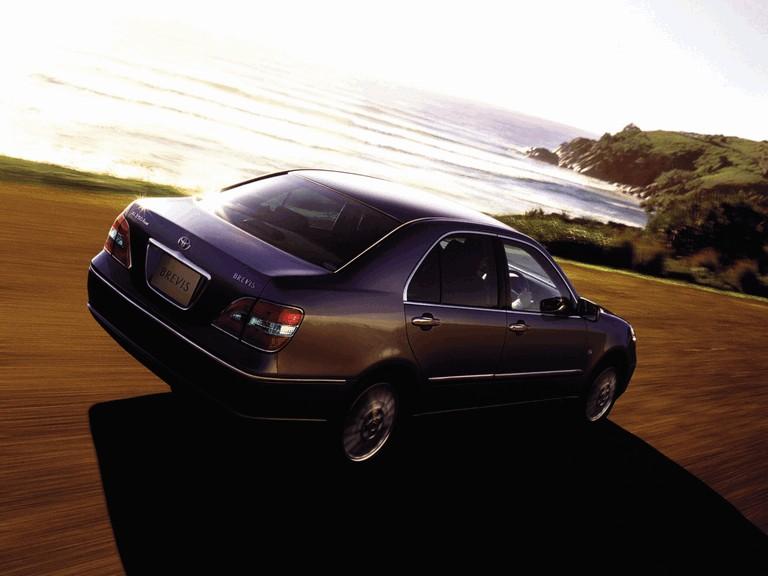 2001 Toyota Brevis 245100