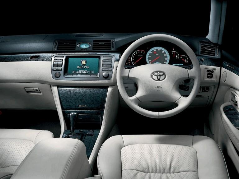 2001 Toyota Brevis 245101