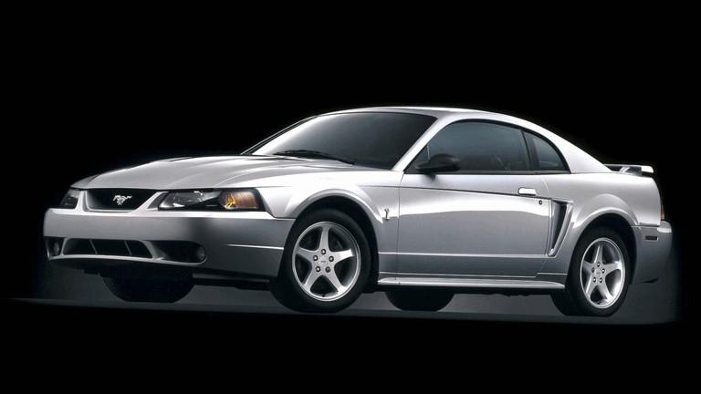 2001 Ford SVT Cobra 482977