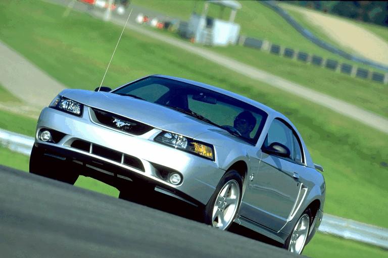2001 Ford SVT Cobra 482985