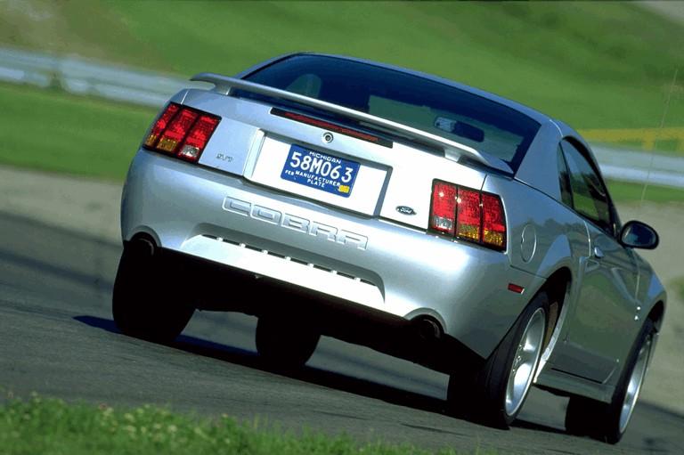 2001 Ford SVT Cobra 482987
