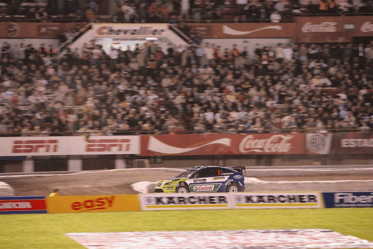 2007 Ford Focus RS WRC 245245