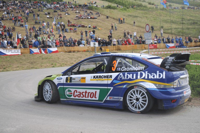 2007 Ford Focus RS WRC 245285