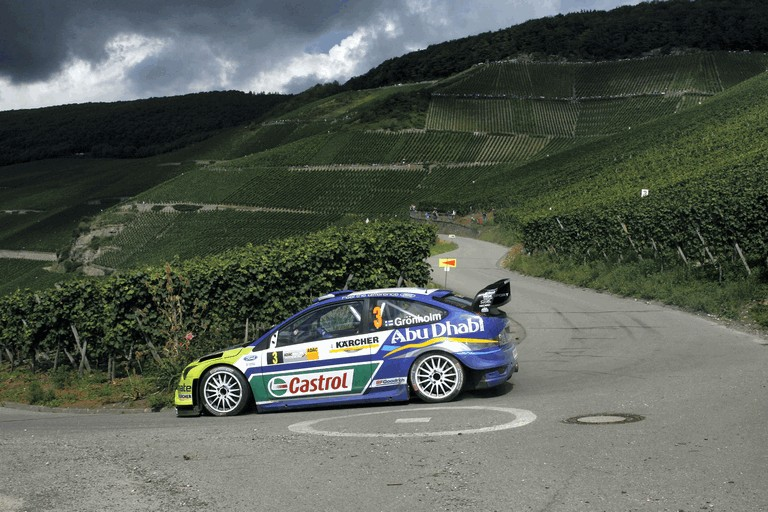 2007 Ford Focus RS WRC 245289