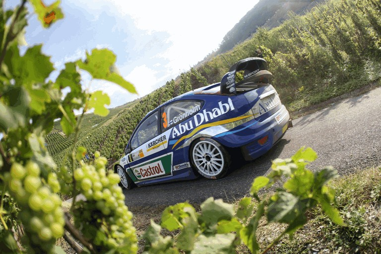 2007 Ford Focus RS WRC 245290
