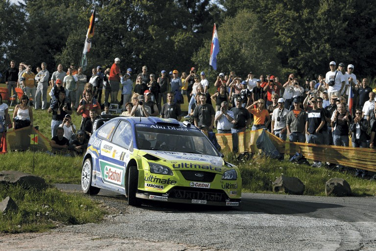 2007 Ford Focus RS WRC 245292