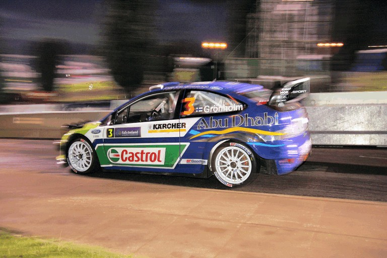 2007 Ford Focus RS WRC 245298