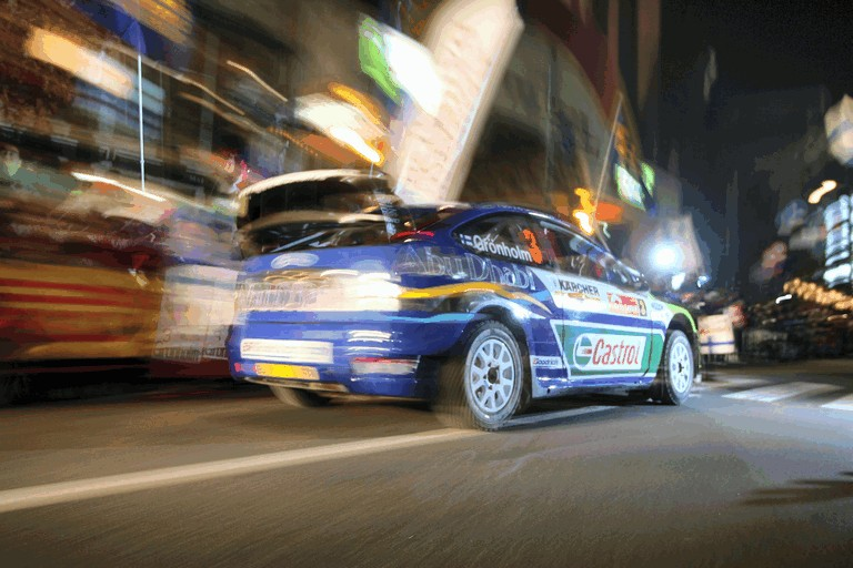 2007 Ford Focus RS WRC 245322