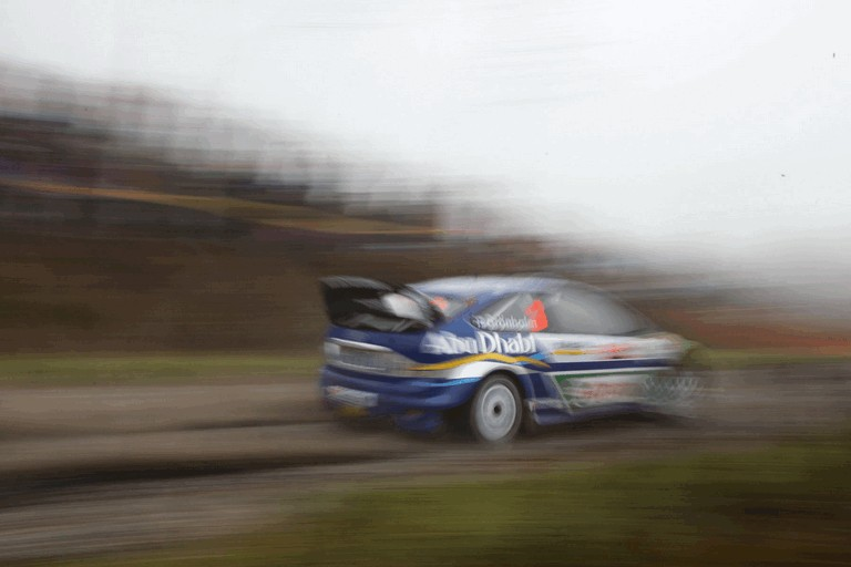 2007 Ford Focus RS WRC 245329
