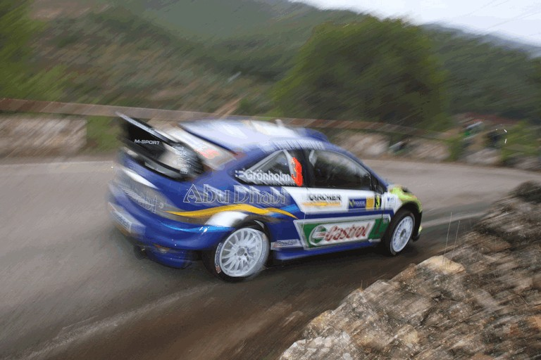 2007 Ford Focus RS WRC 245336