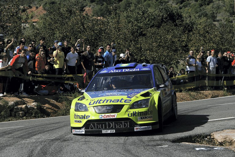 2007 Ford Focus RS WRC 245340