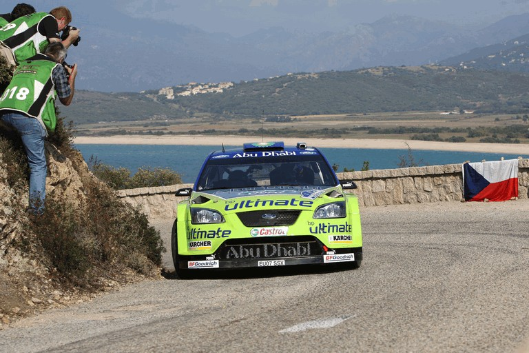 2007 Ford Focus RS WRC 245344