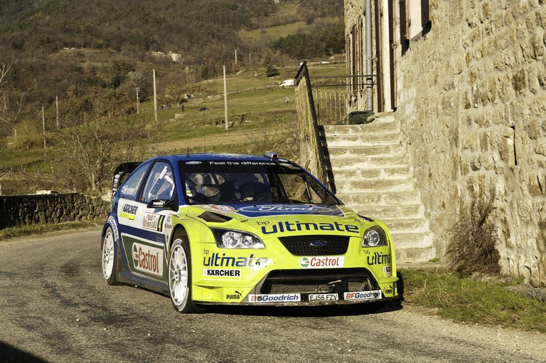 2007 Ford Focus RS WRC 245396
