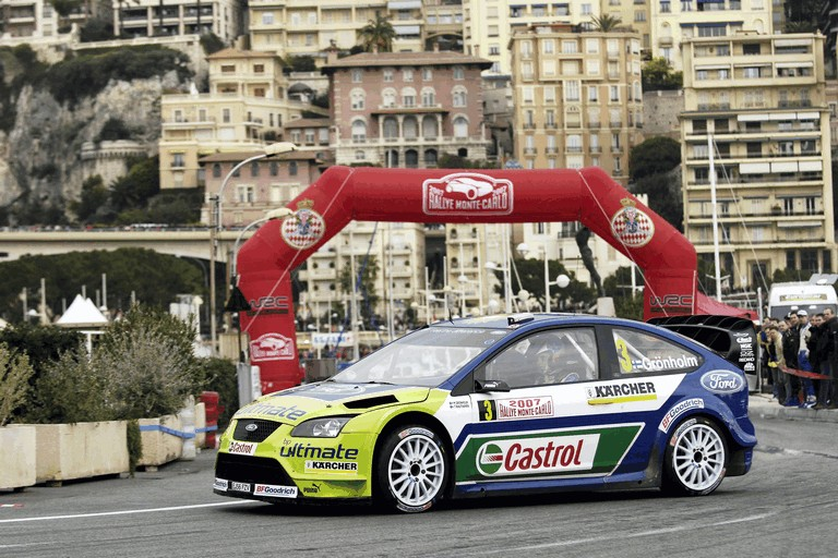 2007 Ford Focus RS WRC 245403