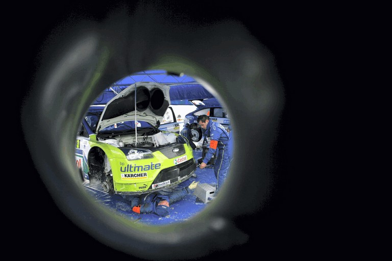2007 Ford Focus RS WRC 245459