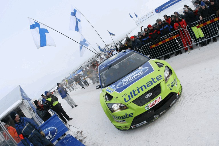 2007 Ford Focus RS WRC 245461