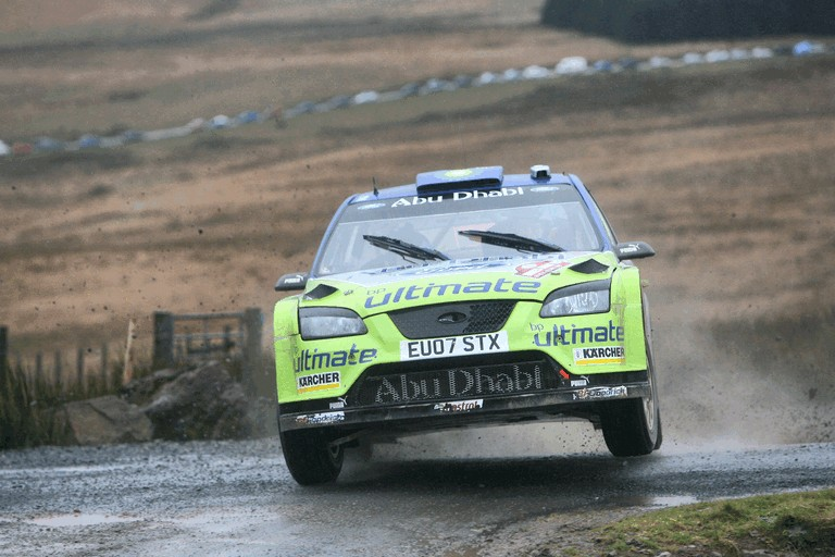 2007 Ford Focus RS WRC 245478