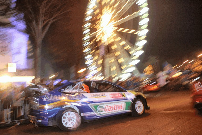 2007 Ford Focus RS WRC 245480