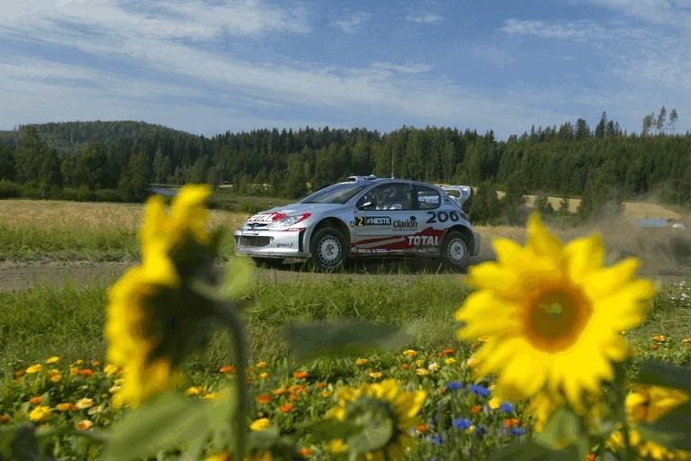 2002 Peugeot 206 WRC 245568