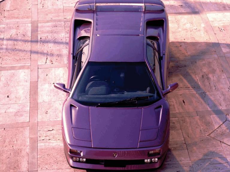1994 Lamborghini Diablo SE 197553