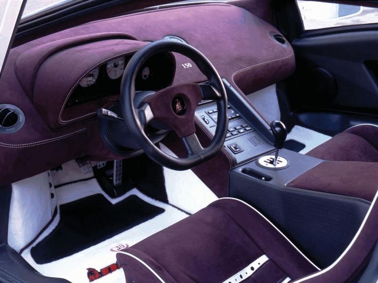 1994 Lamborghini Diablo SE 197555