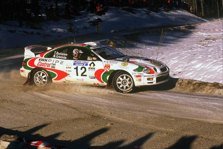 1997 Toyota Celica WRC 245635