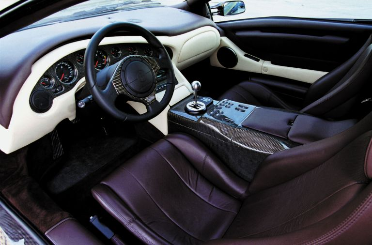 2001 Lamborghini Diablo 6.0 SE 613157