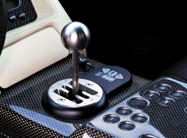 2001 Lamborghini Diablo 6.0 SE 613158