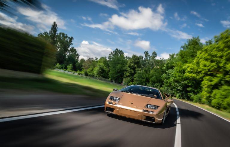 2001 Lamborghini Diablo 6.0 SE 613162