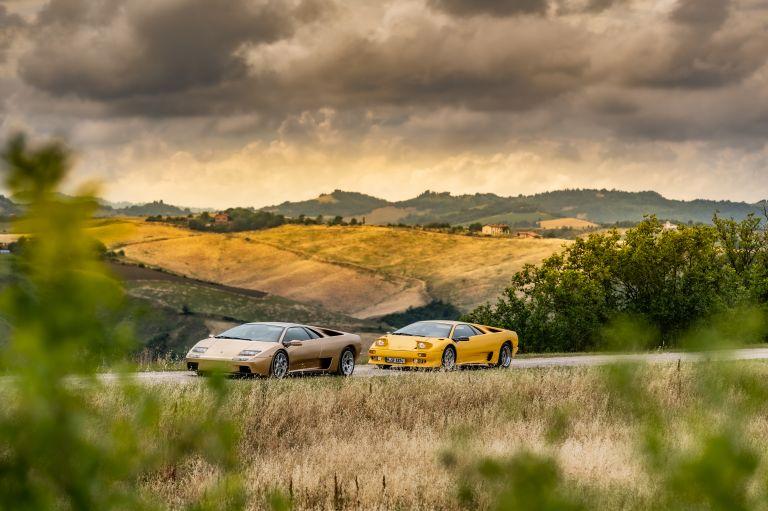 2001 Lamborghini Diablo 6.0 SE 613164