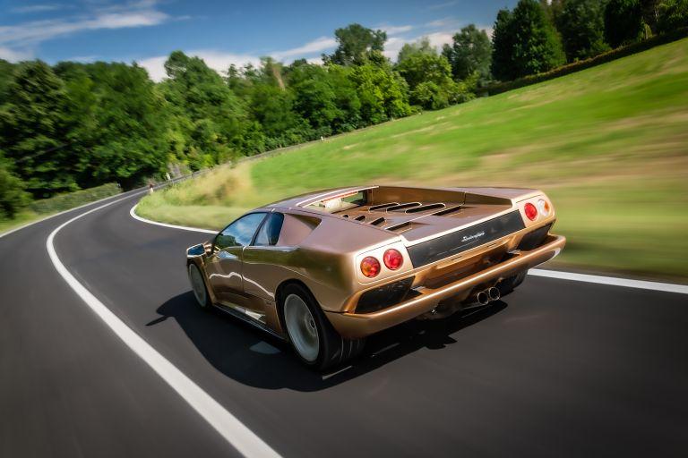 2001 Lamborghini Diablo 6.0 SE 613168