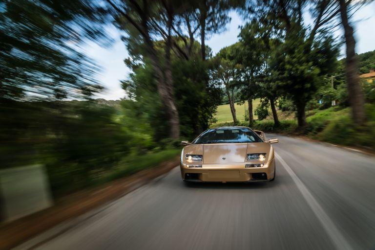 2001 Lamborghini Diablo 6.0 SE 613170