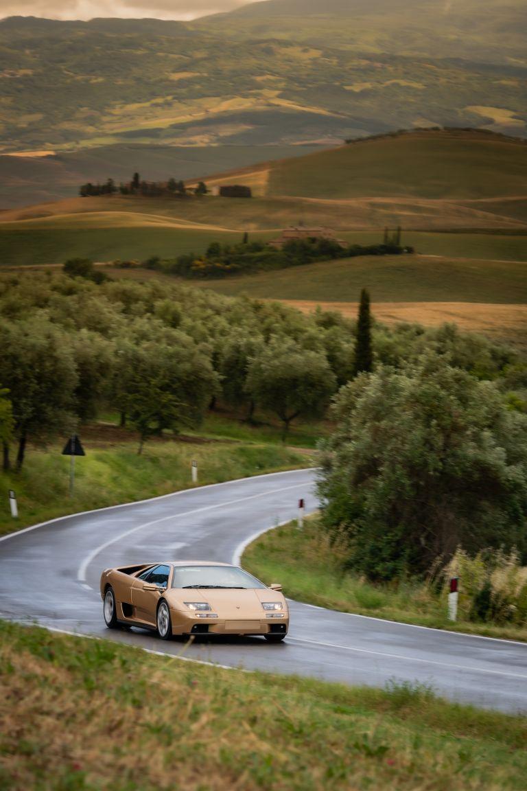 2001 Lamborghini Diablo 6.0 SE 613171