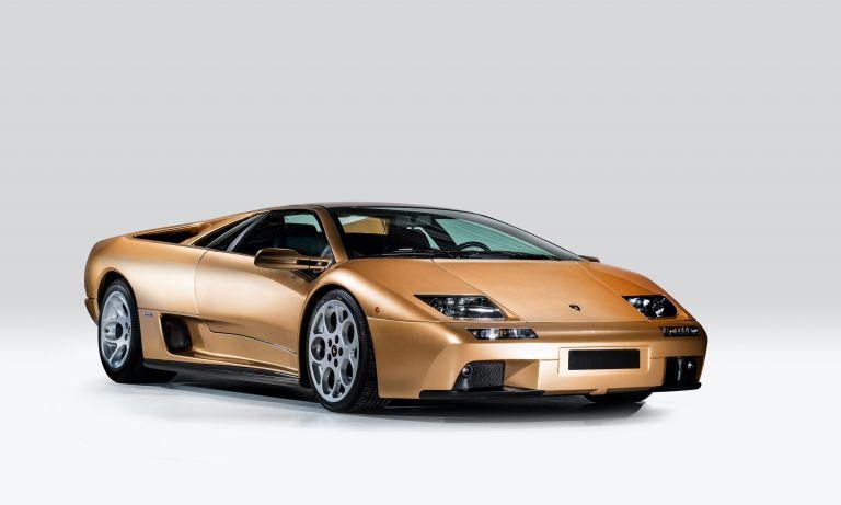 2001 Lamborghini Diablo 6.0 SE 613181