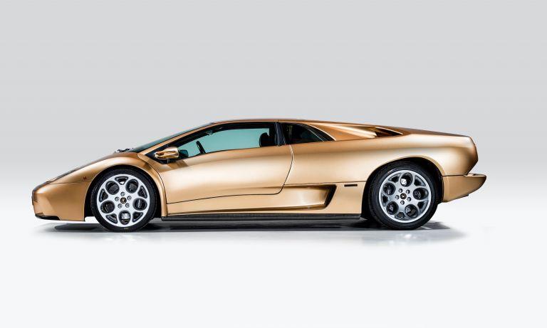 2001 Lamborghini Diablo 6.0 SE 613182