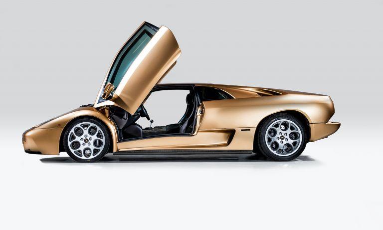 2001 Lamborghini Diablo 6.0 SE 613185