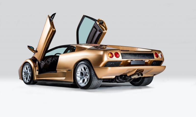 2001 Lamborghini Diablo 6.0 SE 613186